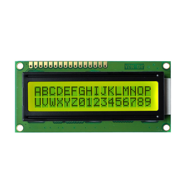 JHD659_Y_YG Jhd X Lcd Datasheet Pdf on 16f877a, data ride, display case stl, screen pinout, pixel character, lines columns, arduino tinkercad, raspberry pi,
