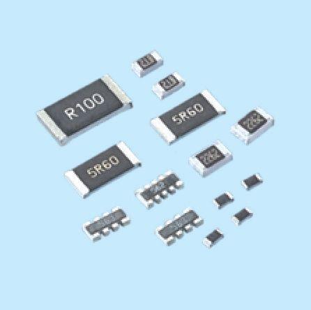 SMD 2watts 1/% 10ohms 100 PPM 2512 Pack of 100 CRM2512-FX-10R0ELF Current Sense Resistors