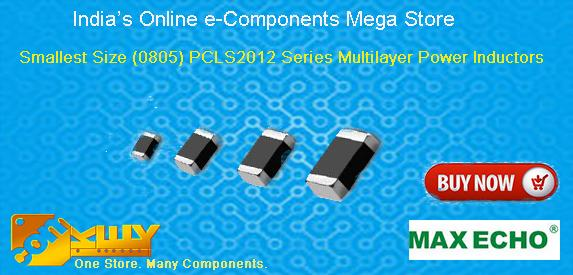 ComKey in - India's Online Electronic Component Store